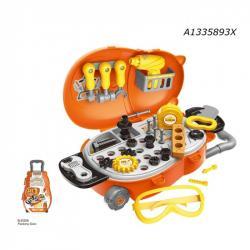Игровой набор инструментов Bowa, 8020
