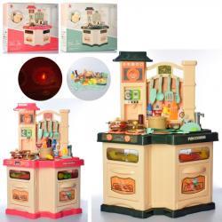 Игровой набор кухня детская, 848A-B