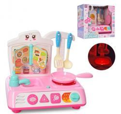 Ігровой набор кухня детская, 870