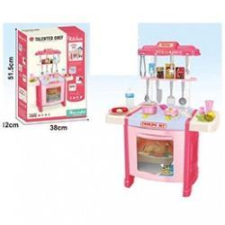 Игровой набор кухня детская Bambi 922-14A-15A