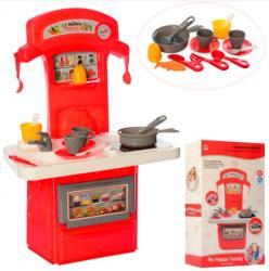 Игровой набор кухня детская Happy Family kitchen, 5212
