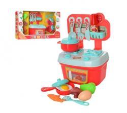 Игровой набор кухня детская Kitchen set, 6222