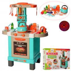 Игровой набор кухня детская Limo Toy Кухня маленькой хозяйки, 008-939A