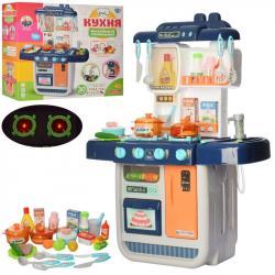 Игровой набор кухня детская Limo Toy Кухня маленькой хозяйки, WD-R32