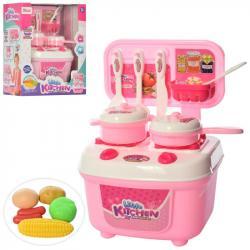 Игровой набор кухня детская Little Kitchen, 865C