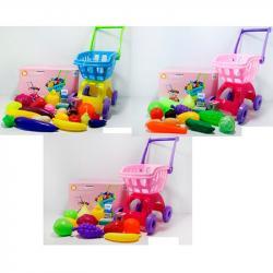 Игровой набор Магазин Bambi, 806-1-7-8
