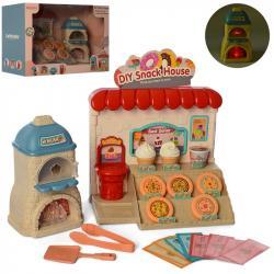 Игровой набор Магазин Bambi Кондитерская, 801E