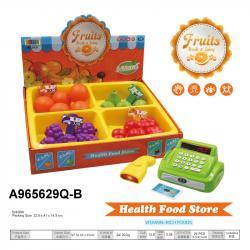 Игровой набор Магазин Bowa, 8321