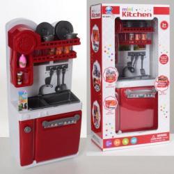Игровой набор мебель кухонная мини кухня, 66081-2