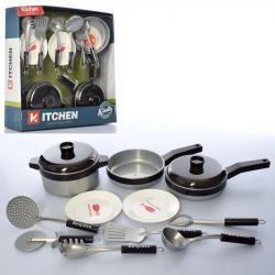 Игровой набор посуды детской, YY-110