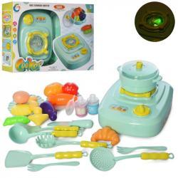 Игровой набор посуды детской, ZG0017
