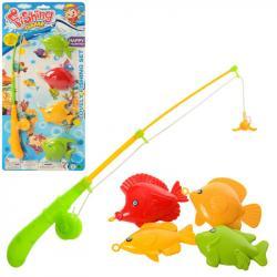 Игровой набор Рыбалка, 3381-5