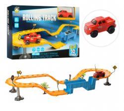 Игровой набор Shu Ye Rolling Track Автотрек, SY33504