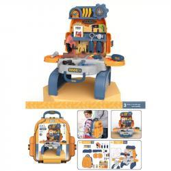 Игровой набор Стол с инструментами 8112P