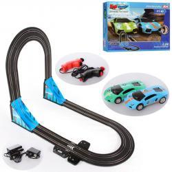 Игровой набор TOP Racer Автотрек на дистанционном управлении, FT-01
