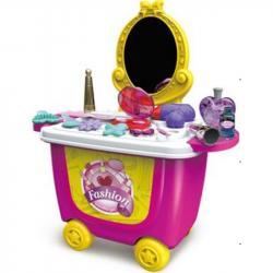 Игровой набор Трюмо на колесах Bowa, 8230CB