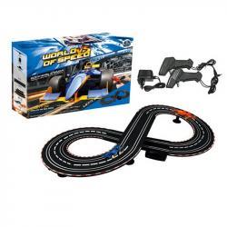 Игровой набор World of speed Автотрек, LF-16-1
