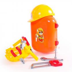 Игрушечный набор инструментов Технок, 5866