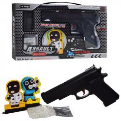 Игрушечный пистолет с водяными пулями M4A1-8