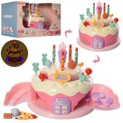 Игрушечный торт, 809E