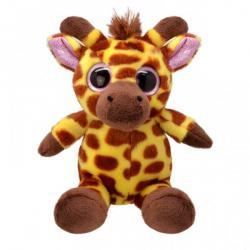 Игрушка мягконабивная Wild Planet Жираф, K7853
