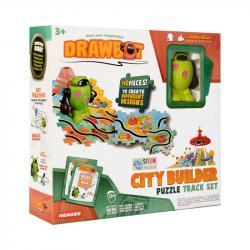 Индуктивная игрушка Робот Drawbot, DB2-2