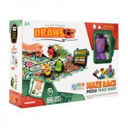 Индуктивная игрушка Робот Drawbot, DB2-3