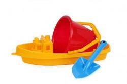 Кораблик 2 Технок 2872