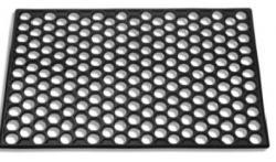 Коврик резиновый 40х60см К-34М