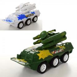 Танк инерционный 19,5см AK58-B8-9