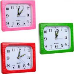 Настольные часы - будильник 936