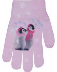 Перчатки детские 16 R-220A / GIRL