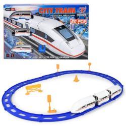 Железная дорога Bambi City Train, JHX2014-11