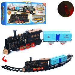Железная дорога Bambi Classic Train, NB558-56-59-61