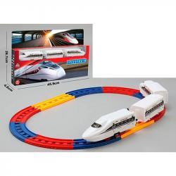 Железная дорога Bambi Speedtrain, 08063