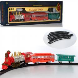 Железная дорога Classic Train, 6289