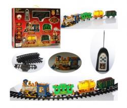 Железная дорога Classical Train на радиоуправлении, 2420