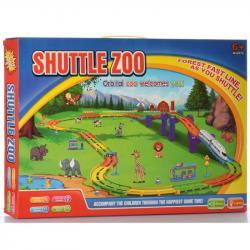 Железная дорога Shuttle Zoo, 8150-A