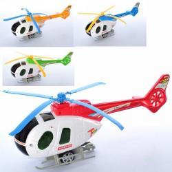 Вертолет заводной, 3488