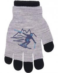 Перчатки детские 14 R-97 / BOY