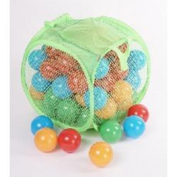 Набор шариков 80 шт. 467