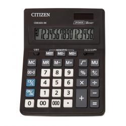 Калькулятор CITIZEN CDB-1601BK