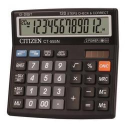 Калькулятор CITIZEN CТ-555N