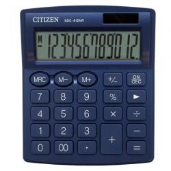 Калькулятор CITIZEN SDC812-Navy