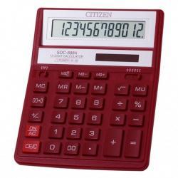 Калькулятор CITIZEN SDC-888-XRD