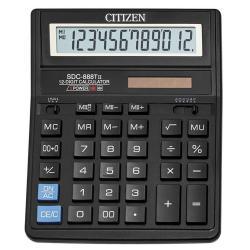Калькулятор CITIZEN SDC-888-TII
