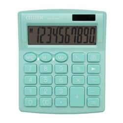 Калькулятор CITIZEN SDC810-Green