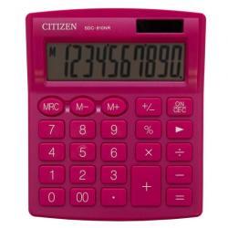 Калькулятор CITIZEN SDC810-Pink