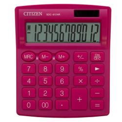 Калькулятор CITIZEN SDC812-Pink