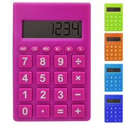 Калькулятор карманный Wild&Mild KS-203С, ST01992